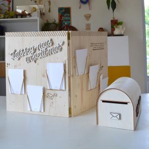 porte-cartes-et-mailbox
